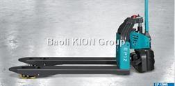 BAOLI 100 % Electrique 1200 Kg Batterie Lithium