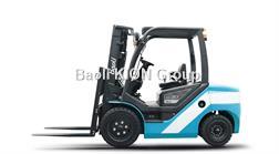 BAOLI Diesel 3 T triplex 4700 mm
