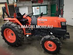 Kubota L 4100