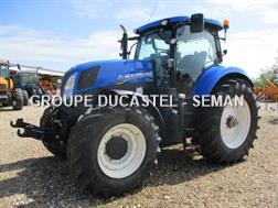 New Holland T7.210 APC