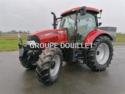 Case IH MAXXUM125MULTI