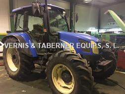 New Holland TLA 100