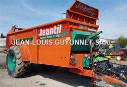 Jeantil EVR 12-8