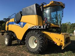 New Holland CX 5090 LAT 4X4