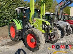 Claas ARION430