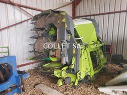 Claas ORBIS600SD