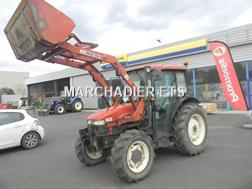 New Holland TND 75