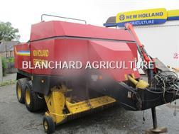 New Holland BB 960 ST