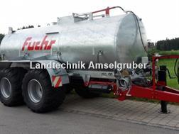 Fuchs PT 14 Verzinkt