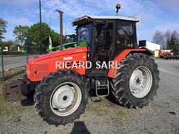 Same Tracteur agricole EXPLORER 95 Same