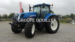 New Holland T7 250AC