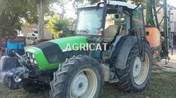 Deutz-Fahr AGROFARM 430