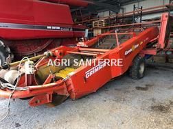 Grimme CS1500