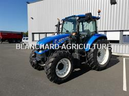 New Holland T4 85 EVOLUTION
