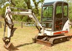 Bobcat 323 J