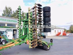 Amazone CATROS 7501 T