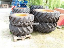 Trelleborg 420/70R24+540/65R38
