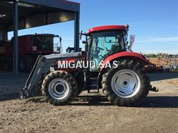Case IH MAXXUM 110 MC