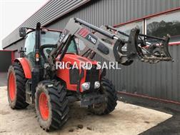 Kubota Tracteur agricole M105GX-III Kubota