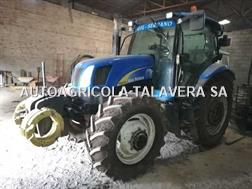 New Holland T-6010 DT