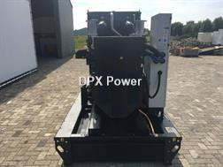Doosan DP222LC - 825 kVA Generator - DPX-15565-O