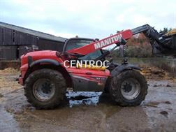 Manitou MLT 629-120