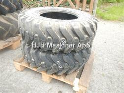 Dunlop 10.0/75-15.3 - D170