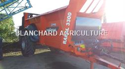 Sodimac RAFAL 3300