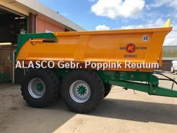 Alasco NEU PK 2000, 24 to GG