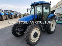 New Holland TD80D 4RM