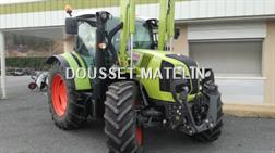 Claas ARION 430 CIS+
