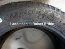 BKT Reifen 200/60-14.5