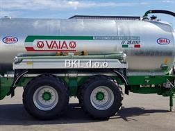 Divers MB180 18000l Vakuumfass ab 28800€
