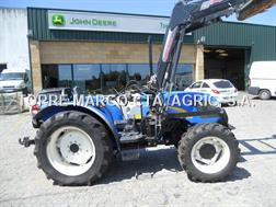 New Holland 4030F
