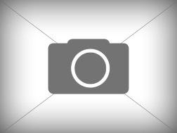 Pöttinger Eisenräder Heuraupe