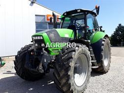 Deutz-Fahr AGROTRON M 650