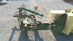Krone AM 203 S