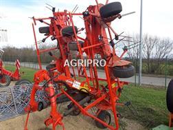 Kuhn GF 8702 MHO
