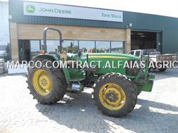 John Deere 5515