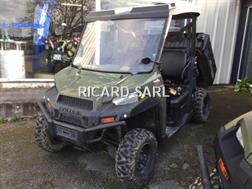 Polaris Quad - transporteur Ranger 1000 DIESEL Polaris