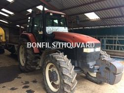 Ford-New Holland M100