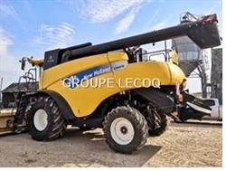 New Holland CR 9070 ELEVATION