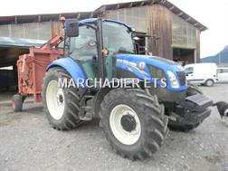 New Holland T5 115 DUAL
