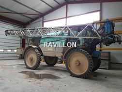 Berthoud RAPTOR5240