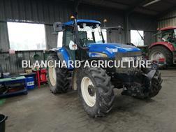 New Holland TM 120 RANGE