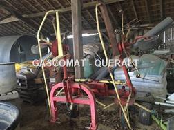 Galfre GTS 520