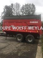Cargo XP150