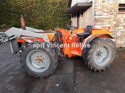 Holder A660