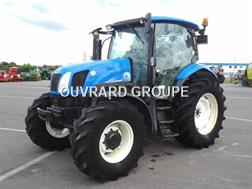 New Holland T6020P