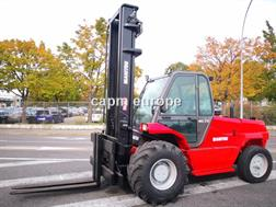 Manitou MC70 T POWERSHIFT